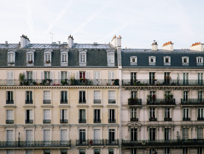 City Guide: Paris, France