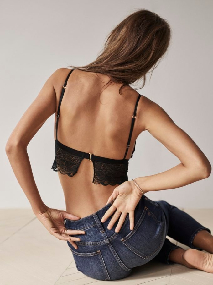 Madewell's new intimates