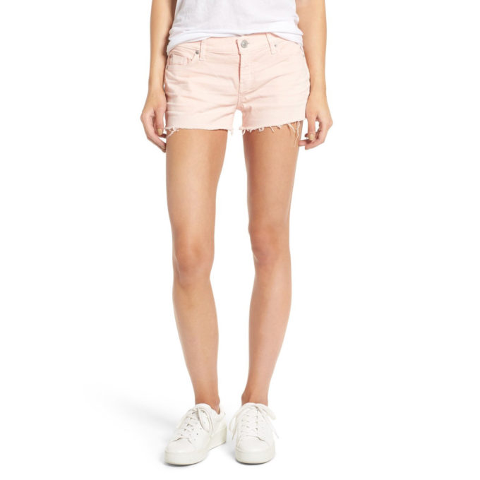 Cutoff Shorts