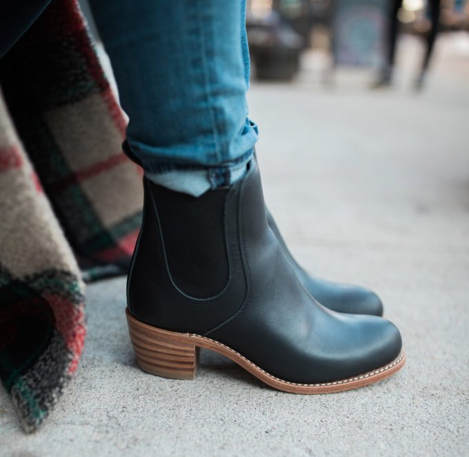 Red Wing Heritage Boots for Women