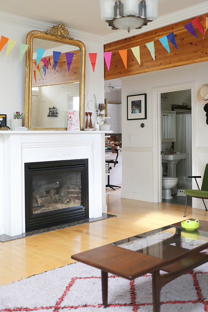 Noe Valley House Tour