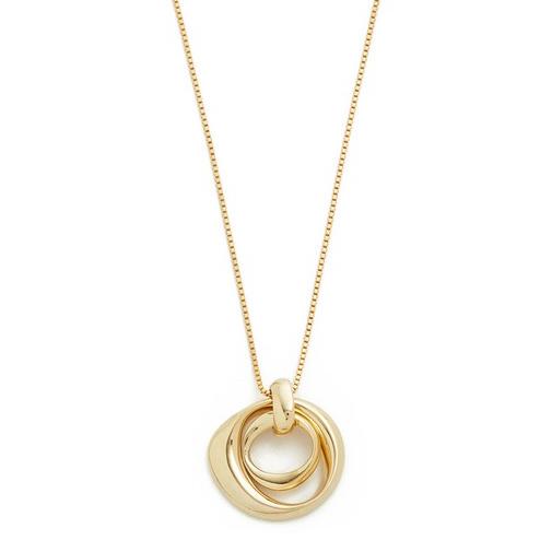 9 Pendant Necklaces