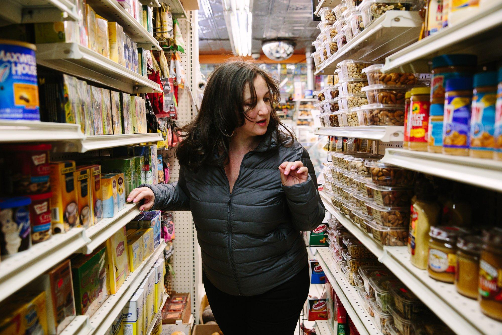 Smitten Kitchen Deb Perelman A Bodega Challenge With Smitten Kitchen  A Cup Of Jo