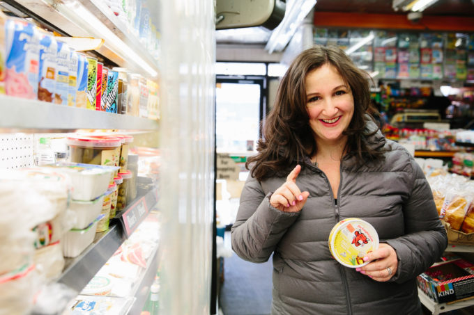 A Bodega Challenge With Smitten Kitchen