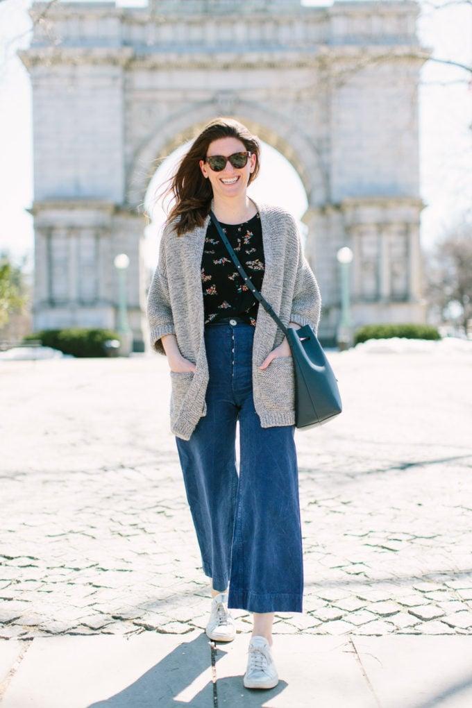 A Week of Outfits: Liz Libré