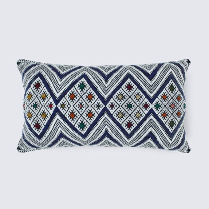 Nahla Kilim Pillow