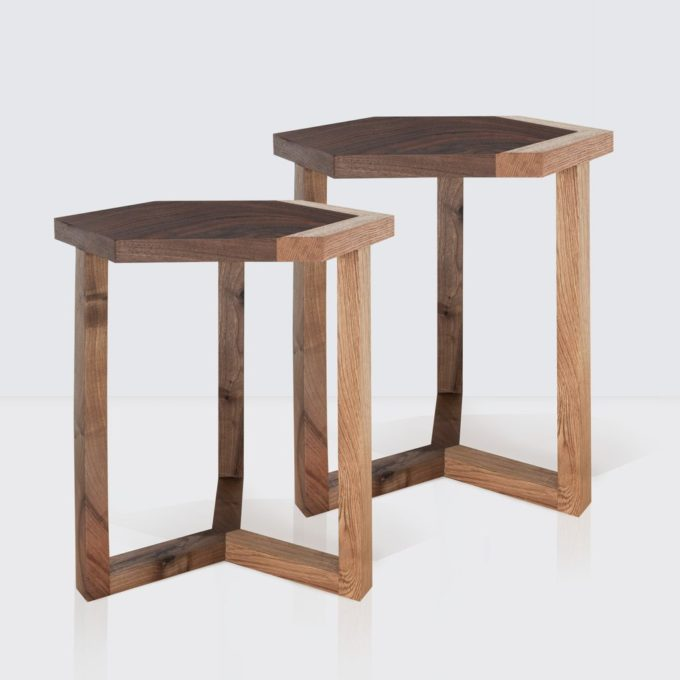 Kamali Side Table