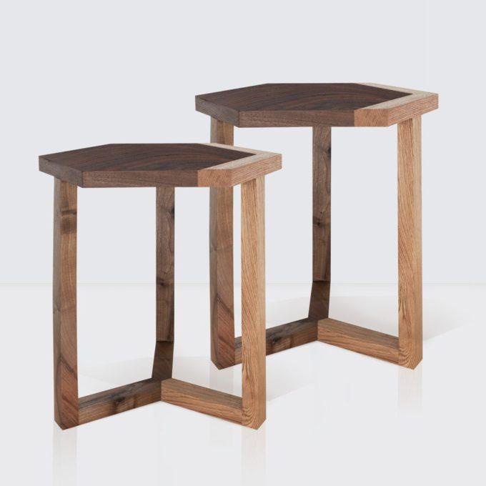 Kamali Side Table