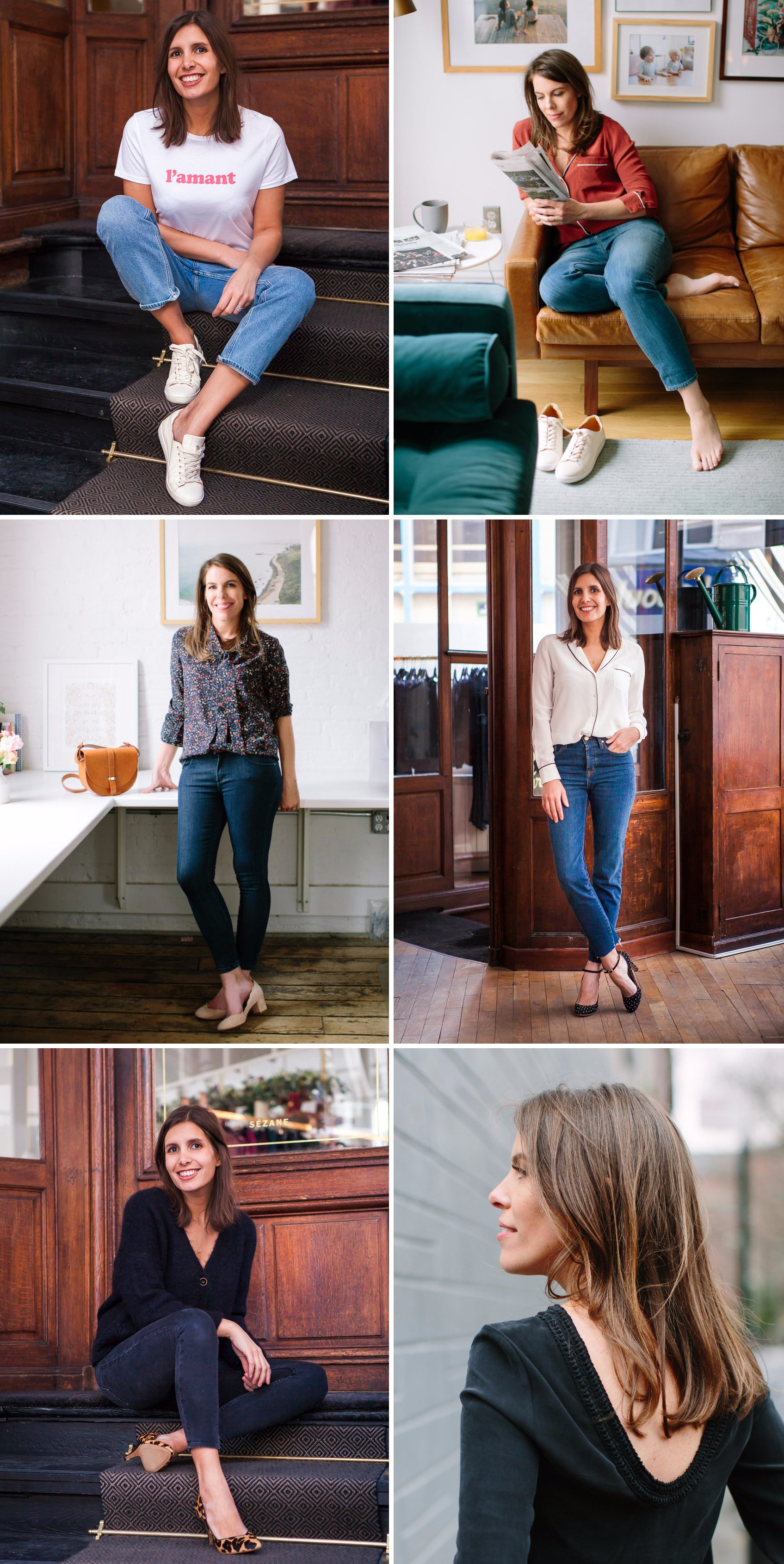 5aa8aa817 The Magic of French Jeans | A Cup of Jo