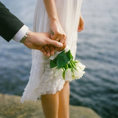 Wedding Question: What Would You Do Differently?