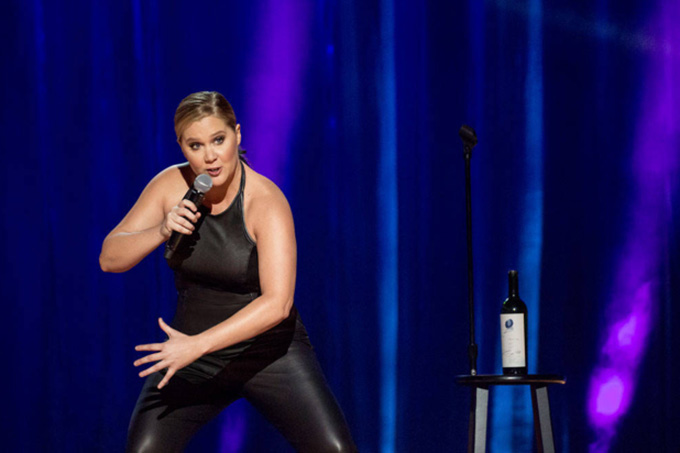4 Hilarious Comedy Specials A Cup Of Jo