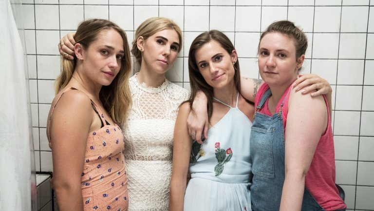 11 Times 'Girls' Really Nailed It