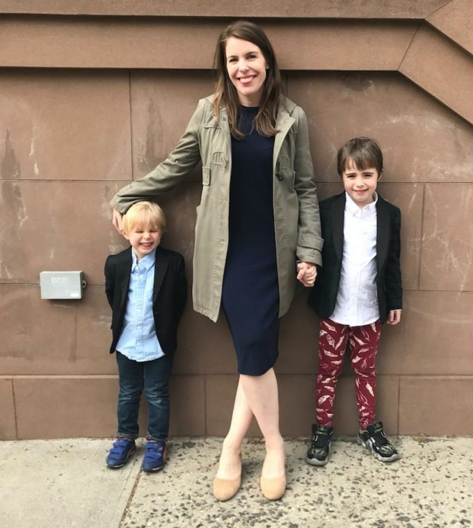 The Joy of Having Boys