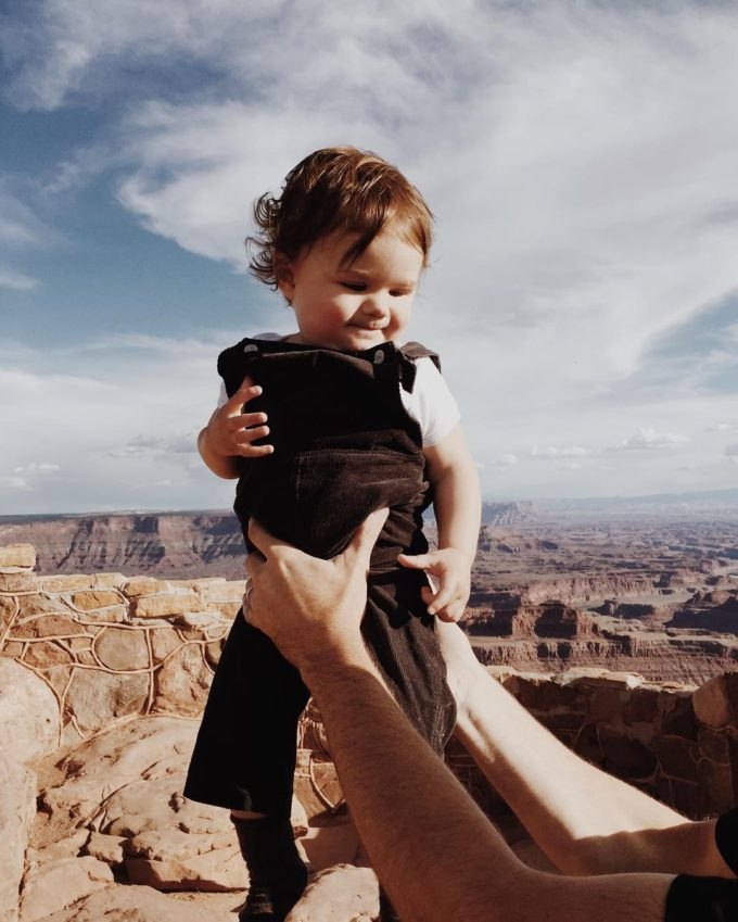 16 Ways to Travel With Kids And Enjoy It  A Cup of Jo