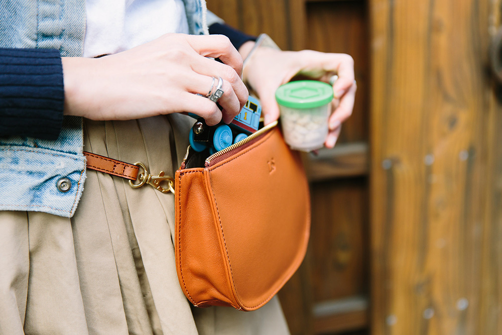 Everyday Bags For Adventures A Cup Of Jo