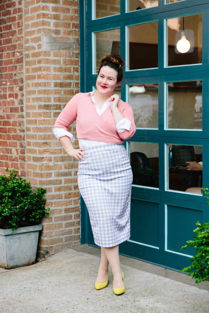 Week of Outfits: Madeleine Dore