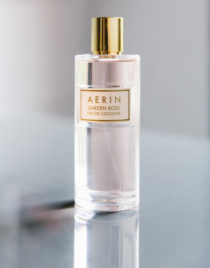Perfume Smell Testto
