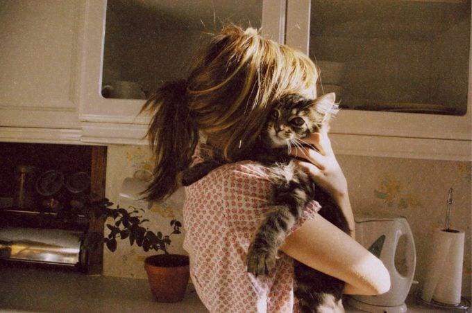 Is Your Pet Your Best Friend?
