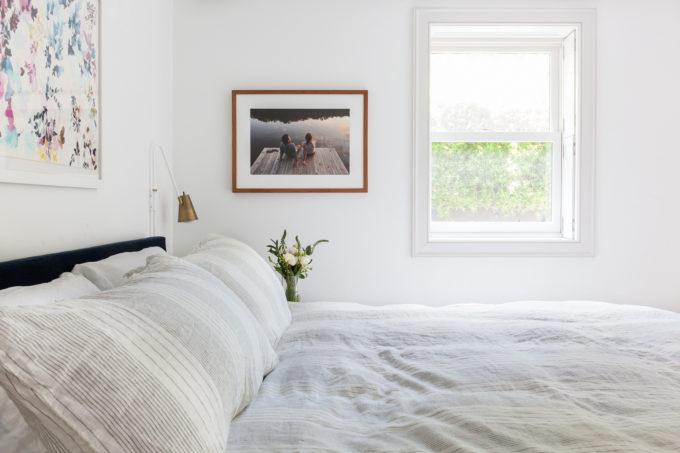 Brooklinen Bed Sheets