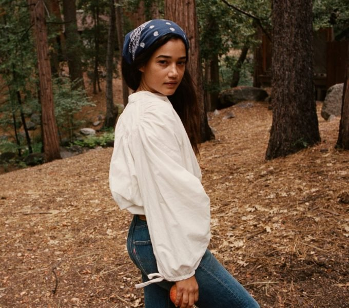 My Beauty Uniform: Jordan Rebello
