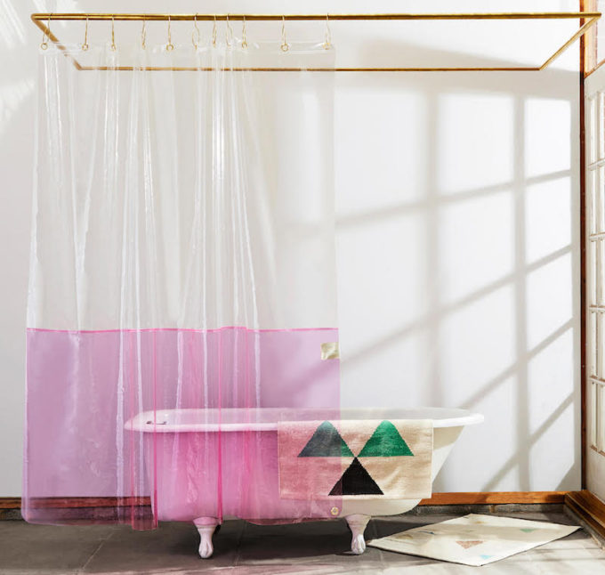 A cup of jo style culture motherhood travel food life - Curtains for small spaces ...
