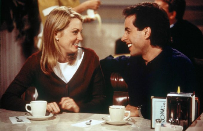 Seinfeld episodes from the point of view of the girlfriends