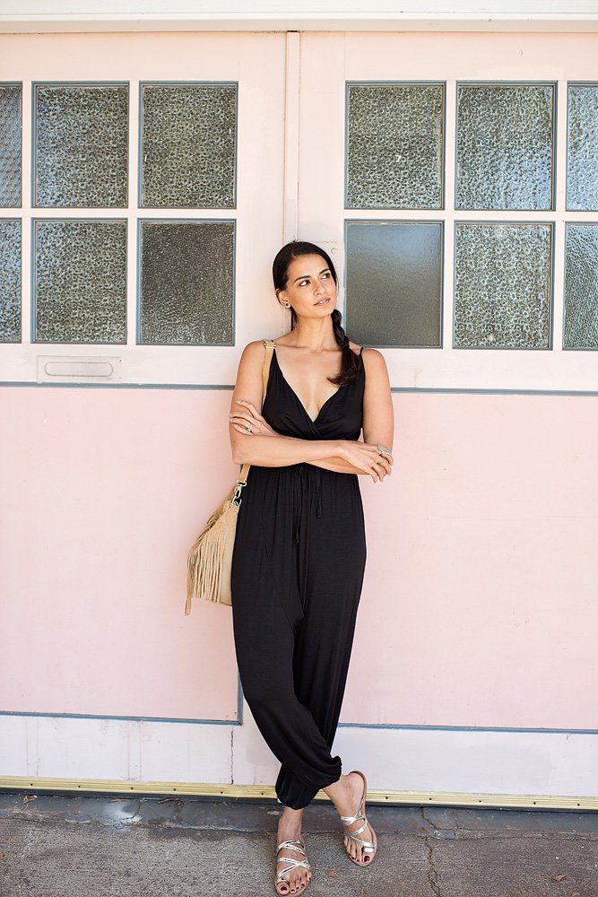 Week of Outfits: Shaheen Kabir
