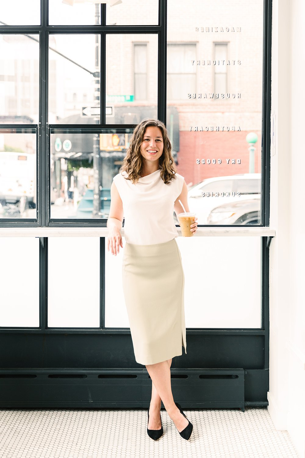 06950dd2c5841 Beautiful Clothes for Work