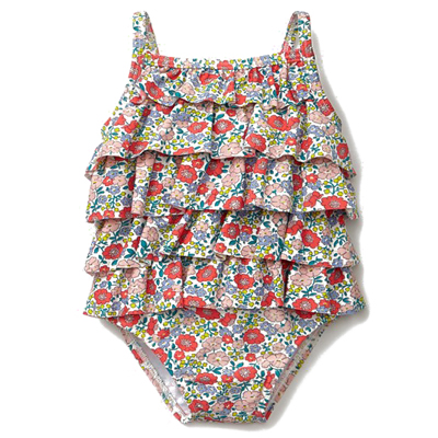 Sweet Swimwear for Kids