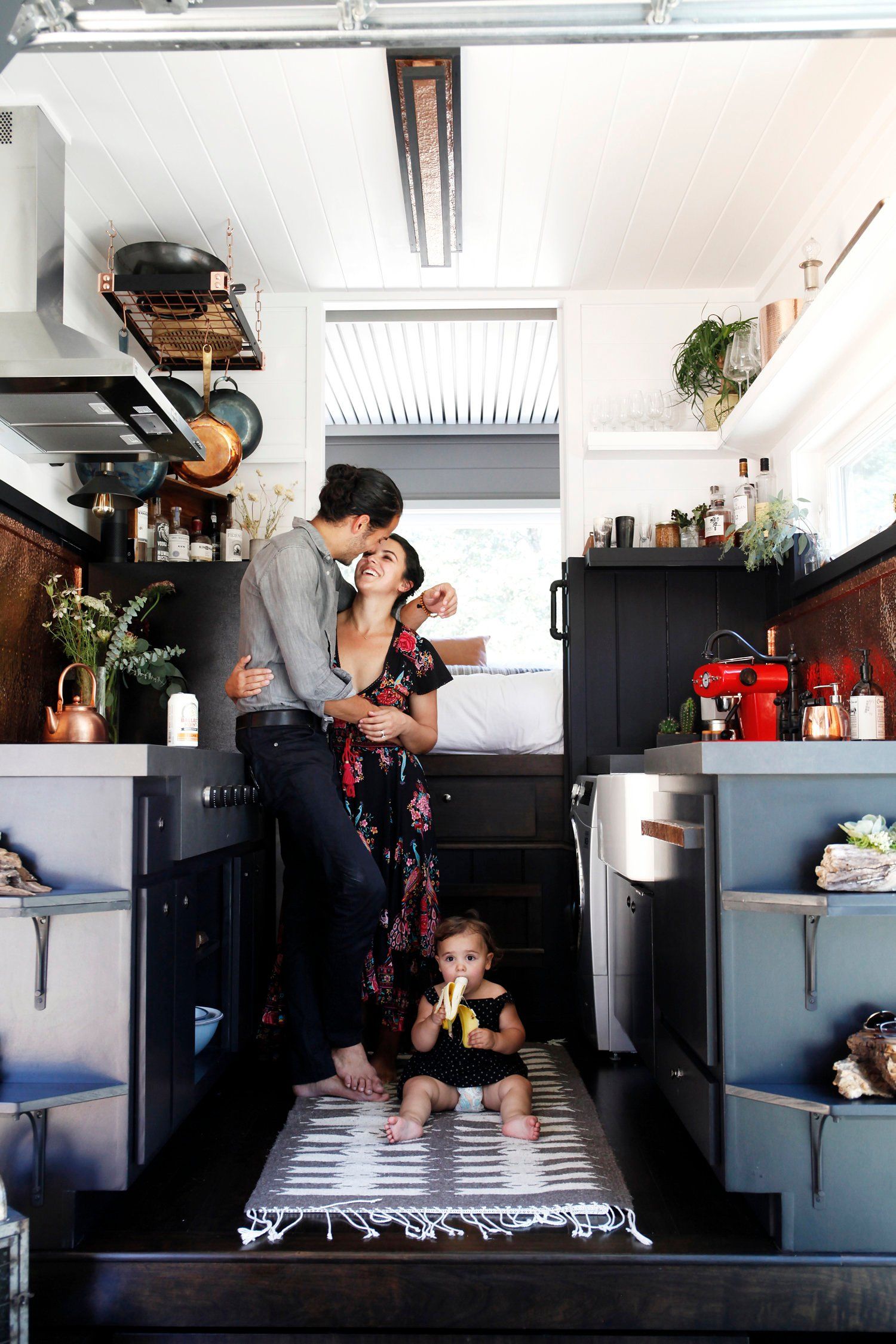 A 300-Square-Foot Tiny House in California   A Cup of Jo on tiny house 500 sq ft, tiny house book, tiny cottage house plans, furniture design google, molecule tiny homes google, bathroom design google,