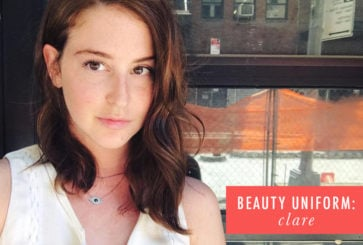 The Makeup I Wear Every Single Day | A Cup of Jo