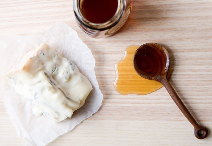Seven Best Cheese Pairings