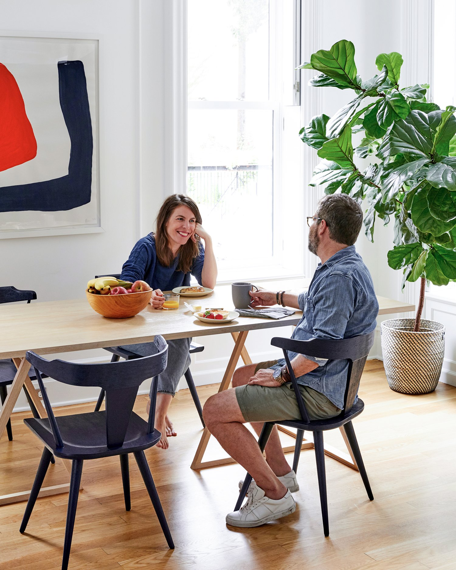 Family Apartment: Our Brooklyn Family Apartment