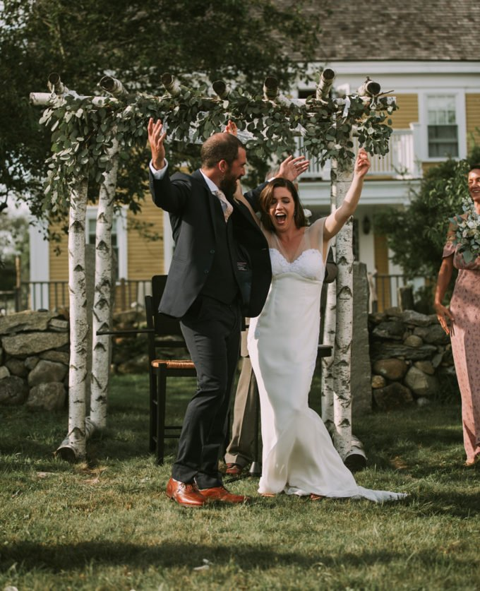Do Or Don't: Writing Your Wedding Vows