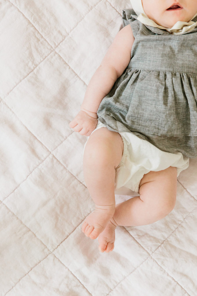 Tummy Time Pillow For Babies Boppy Slipcovered Feeding