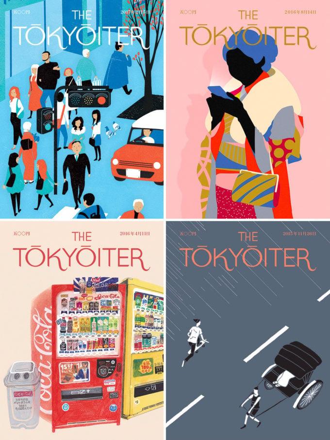 Tokyoiter