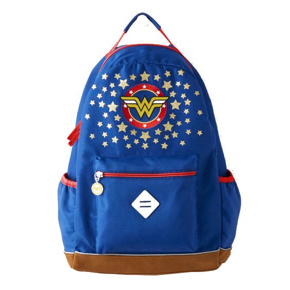 Cute Backpacks and Lunch Boxes