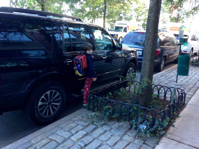 Brooklyn cars