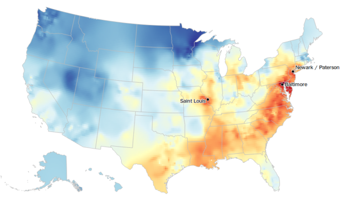 new york times dialect quiz