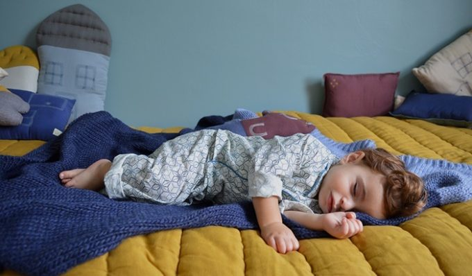12 Quilts for Babies and Kids