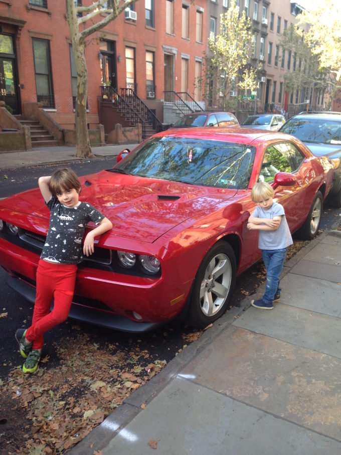 Brooklyn cars