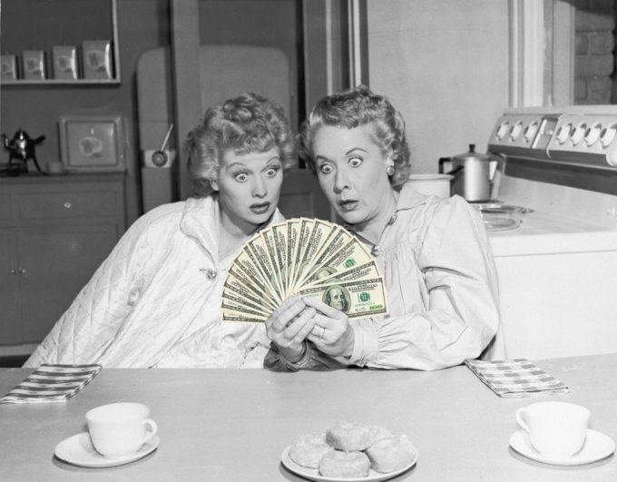 Do You Talk About Money With Friends?