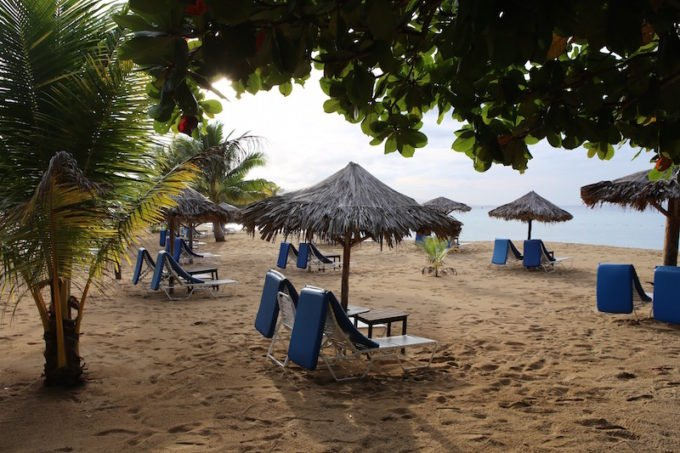 A Weekend Getaway at the Jamaica Inn