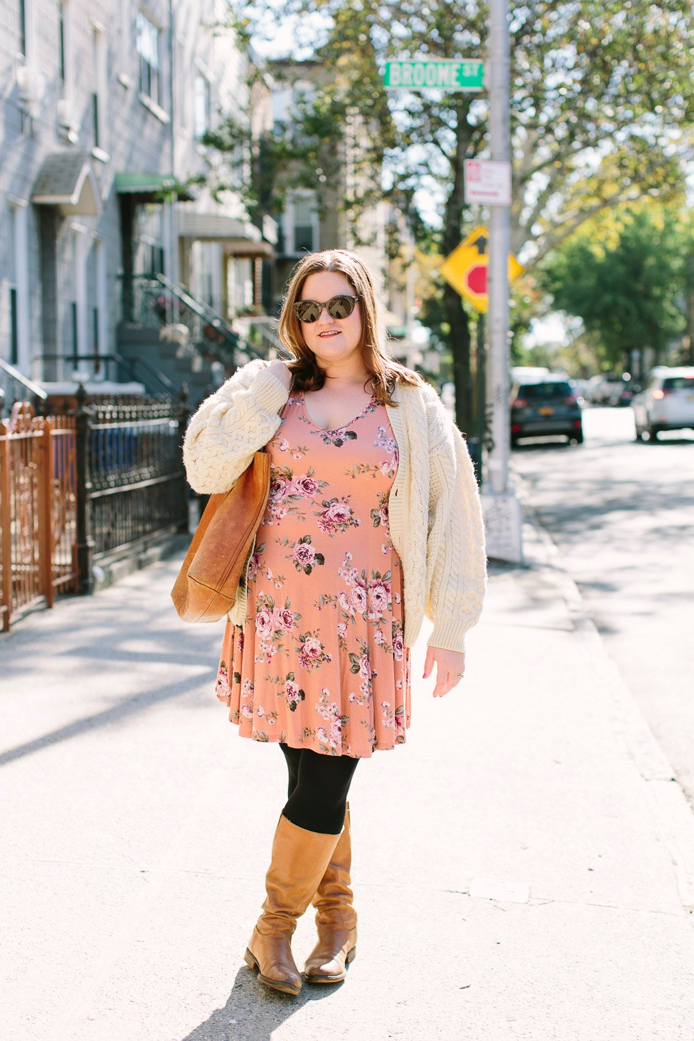 A Week of Outfits: Kelsey Miller