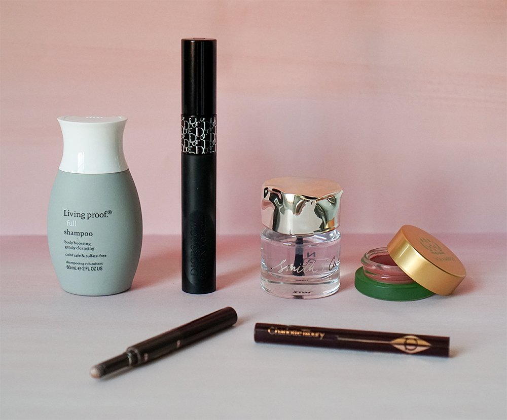 Five Best Travel Beauty Products