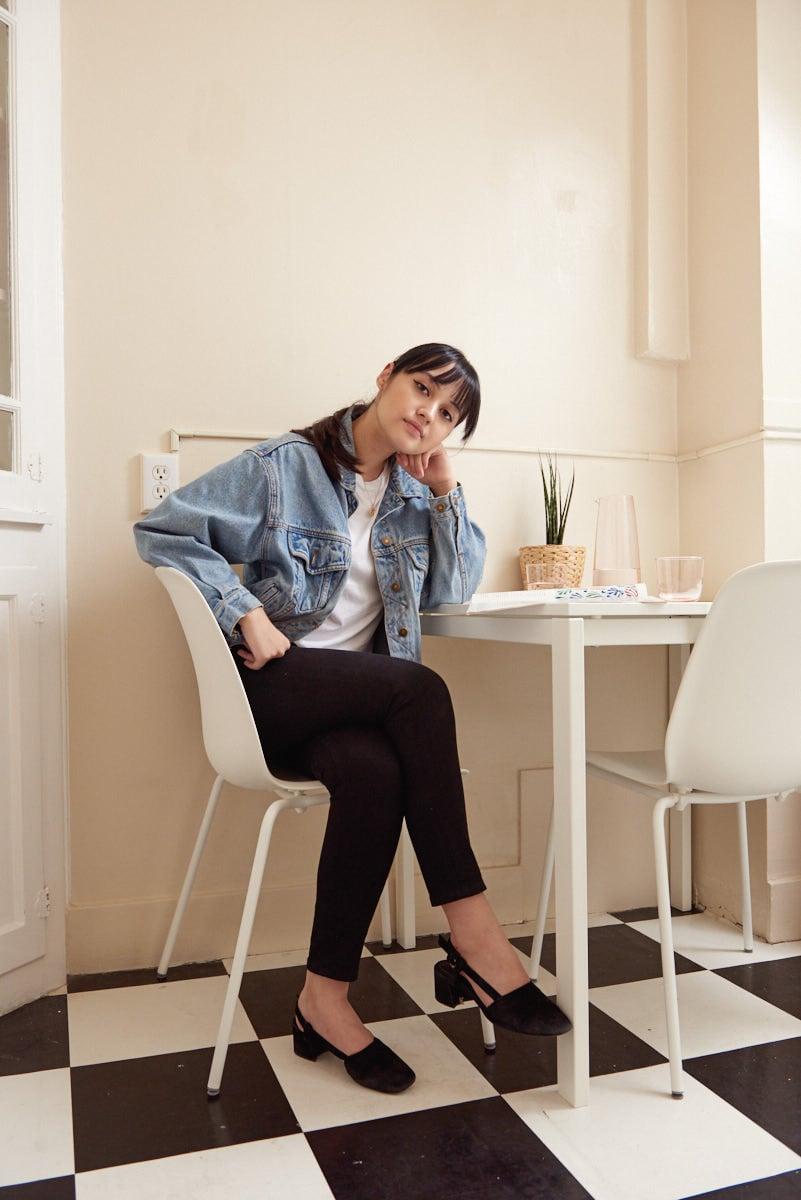 Week of Outfits: Auna Barretto-Grignoli