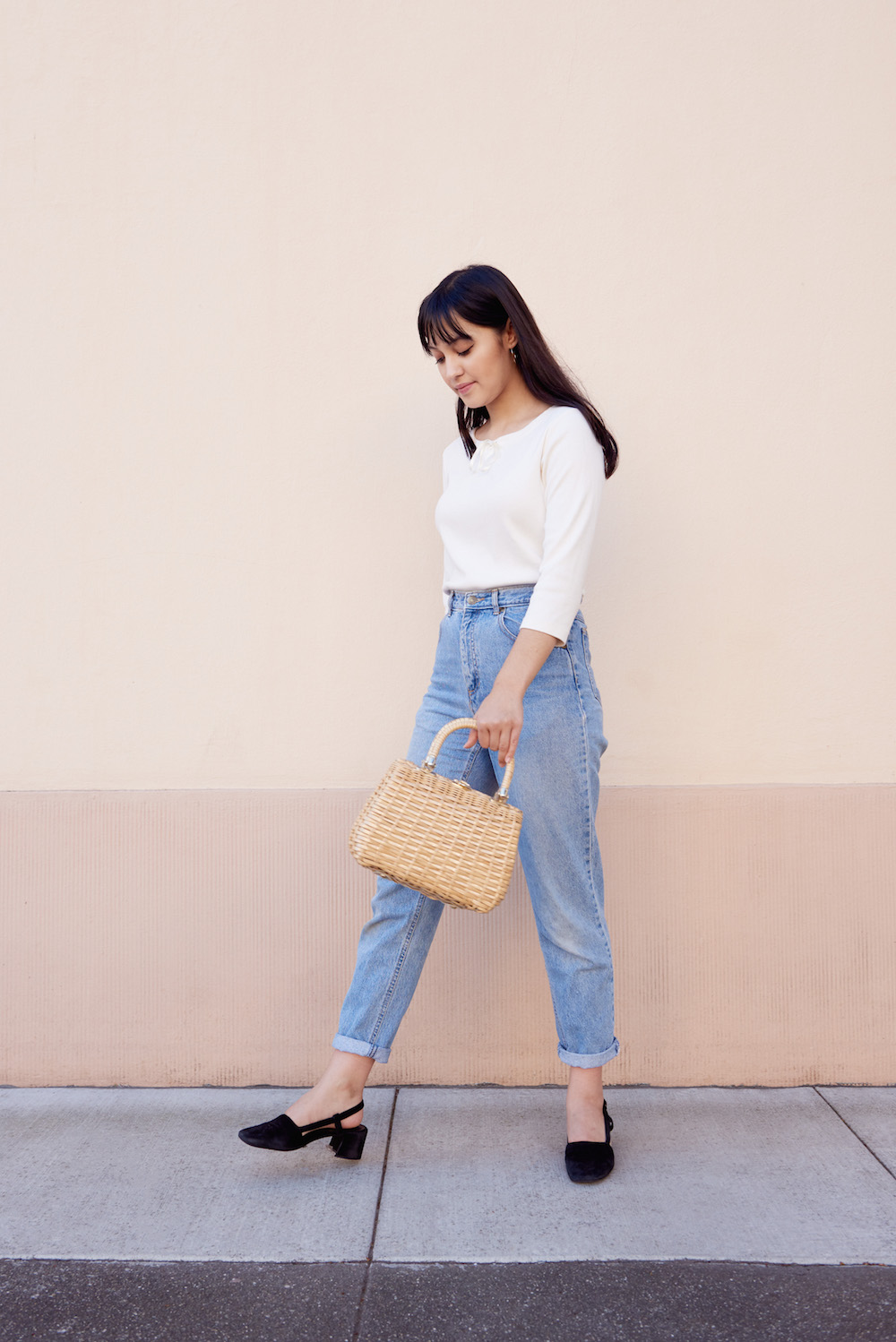 Week of Outfits: Auna Barretto-Grignoli