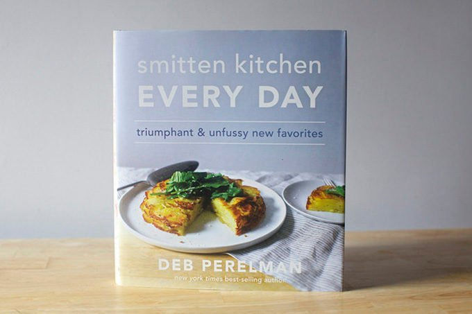 Smitten Kitchen Every Day cookbook