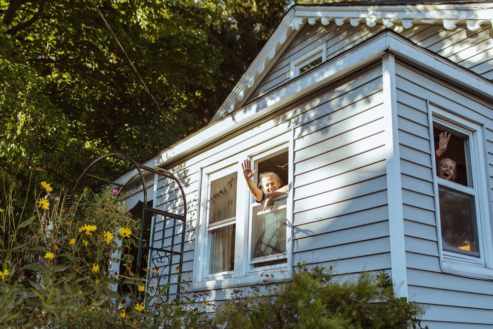 Hudson Valley House Tour