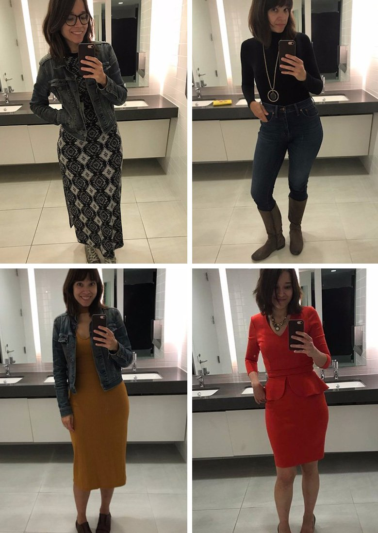 c853b904d7ea What Do You Wear to Work  Six Readers Share Their Real-Life Looks ...